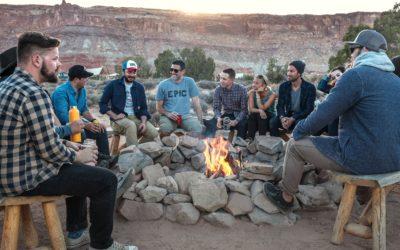 Le Forum Ouvert dans la vie d'équipe : comment construire la vision partagée de votre entreprise ?