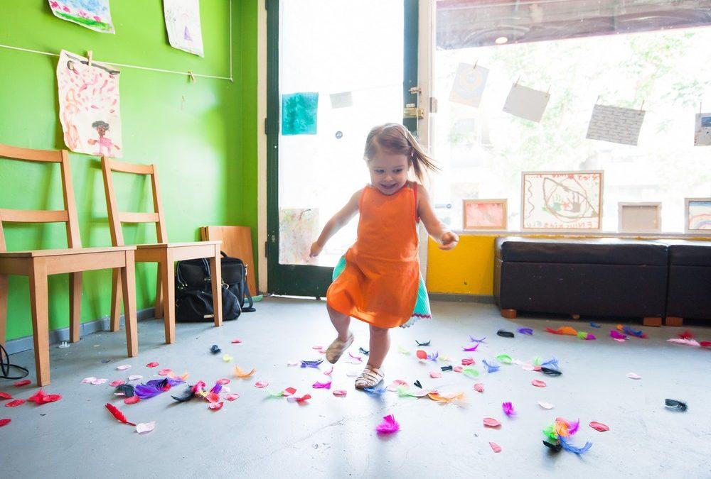 La pédagogie Montessori : une source d'inspiration pour l'entreprise
