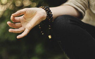 Les bienfaits de la méditation au travail !