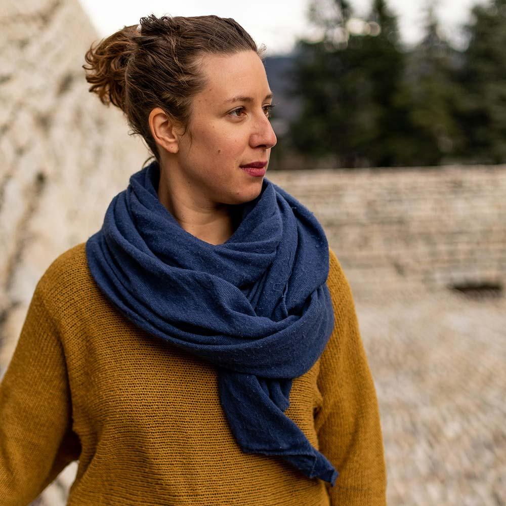Juliette Brunerie - Semawe