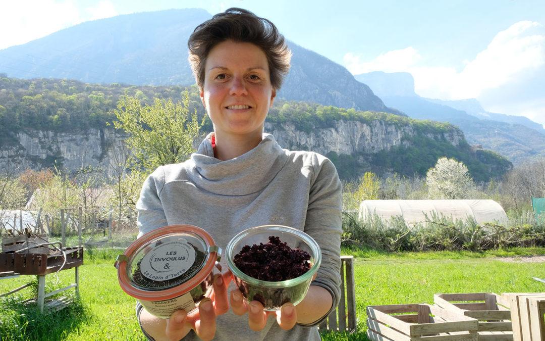 Témoignage client, Emilie Barou, Fondatrice de 3e Jardin – Les Invoulus