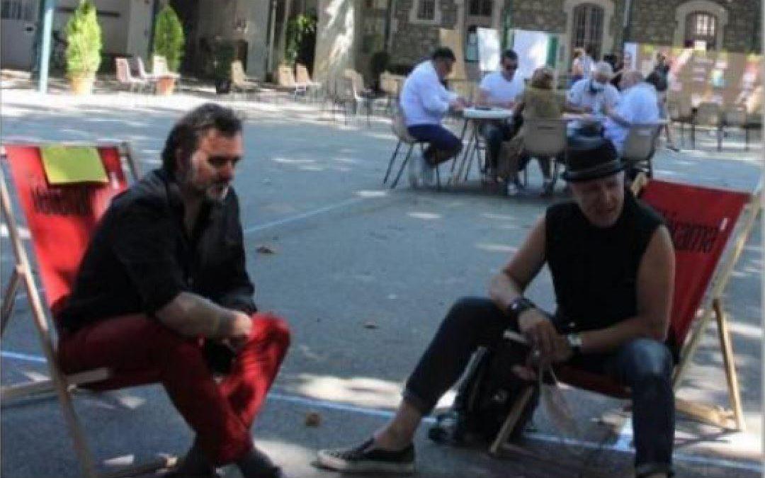 Un Forum Ouvert pour réinventer le Festival Off d'Avignon