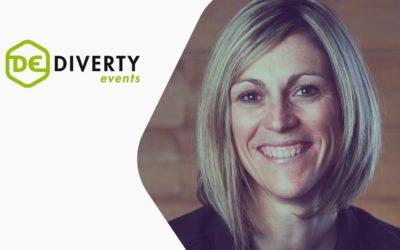 1 an de pratique d'Holacratie dans une PME, témoignage de Céline chez Diverty Events