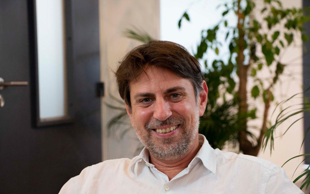 Trajectoire d'une start-up en Holacratie, témoignage de Stéphane Labartino chez Comongo